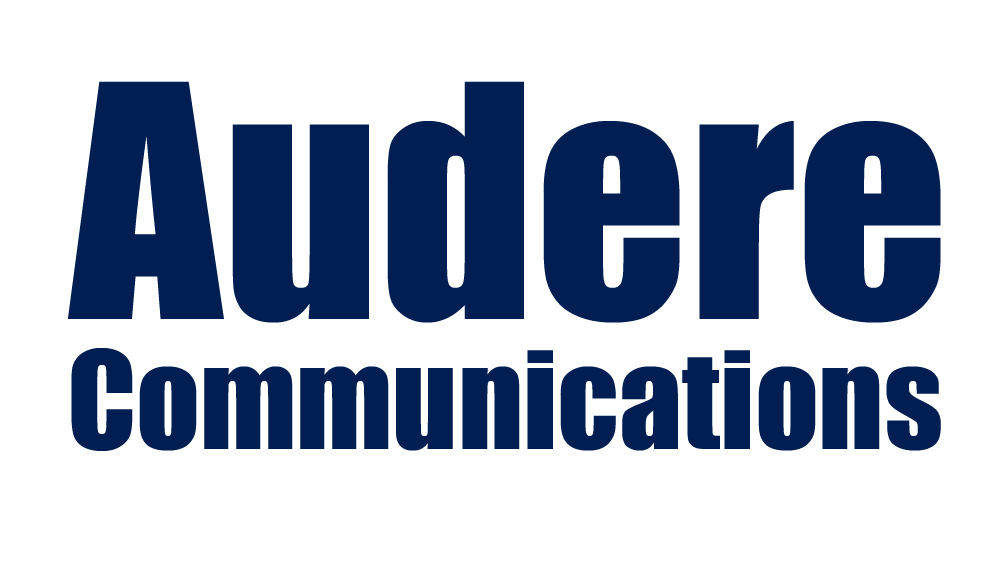 Linked logo for Audere Communications Limited